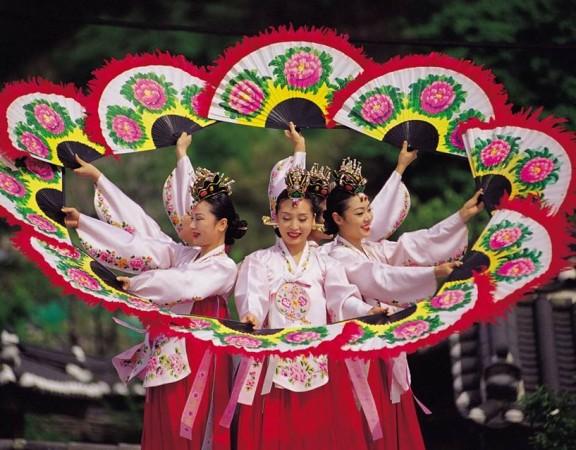 корейски език