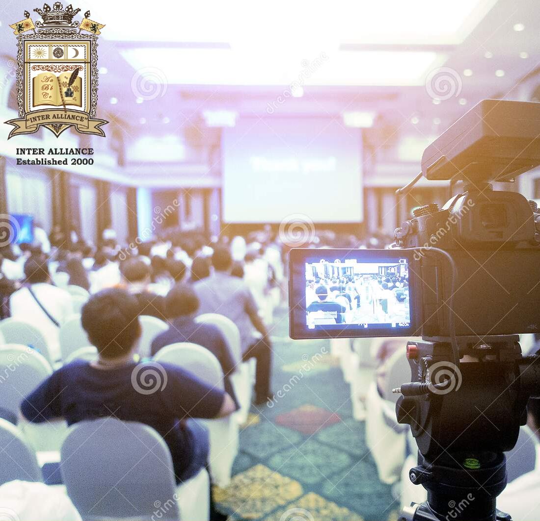 Курс по Журналистика, PR и Реклама от 1-во до 3-то Ниво от INTER ALLIANCE