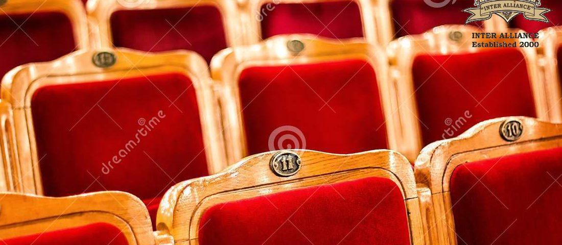 Курс по Кино Драматургия, Филмово Майсторство, Cinema Graphic от 1-во до 3-то Ниво от INTER ALLIANCE
