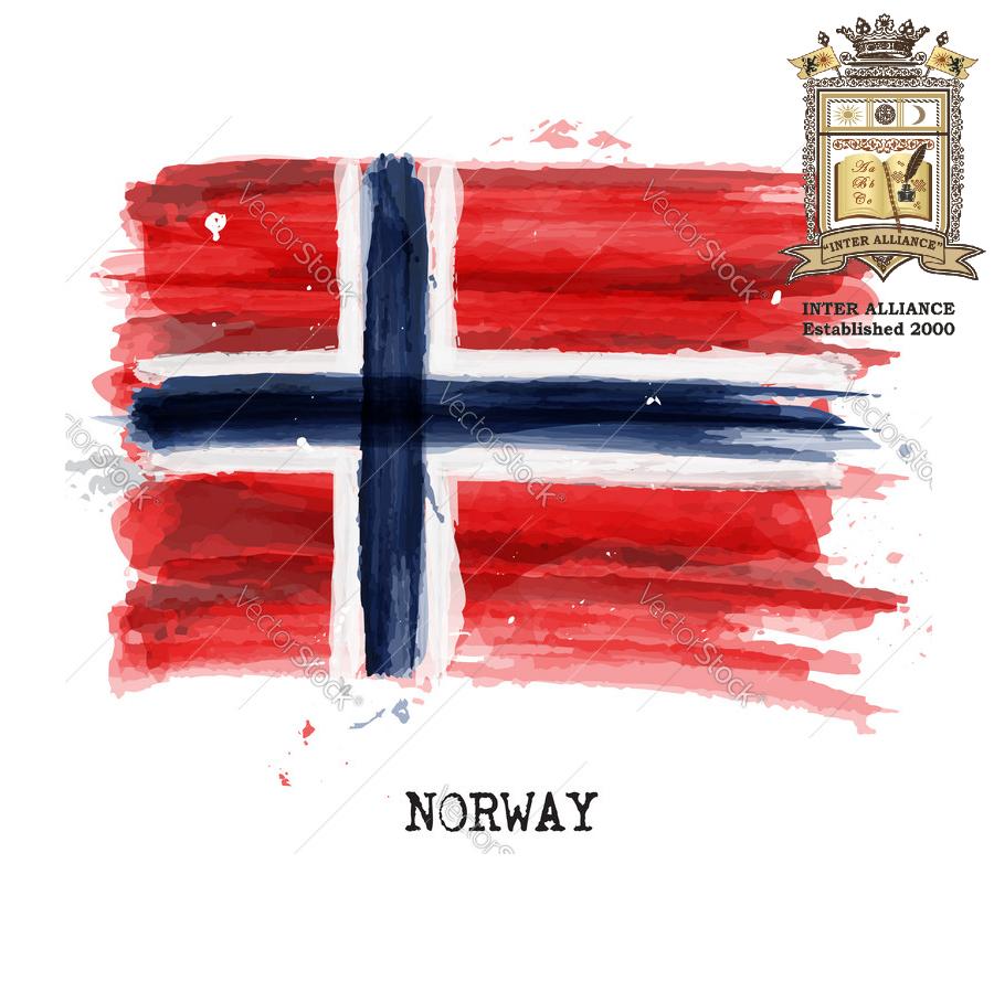 Курс по Норвежки Език от Ниво A1 до C1 от INTER ALLIANCE