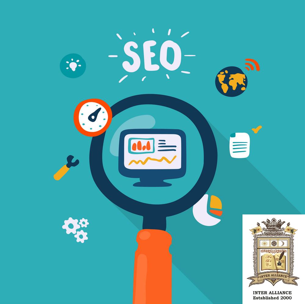 Курс по Online Маркетинг и SEO от 1-во до 3-то Ниво от INTER ALLIANCE