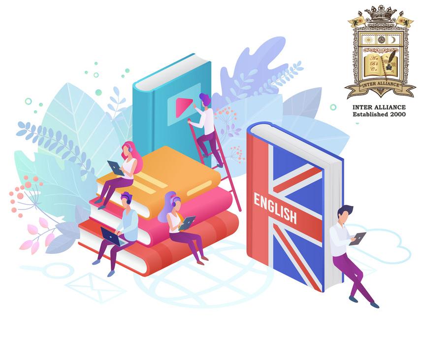 Подготовка за Матури ДЗИ по Английски Език от INTER ALLIANCE