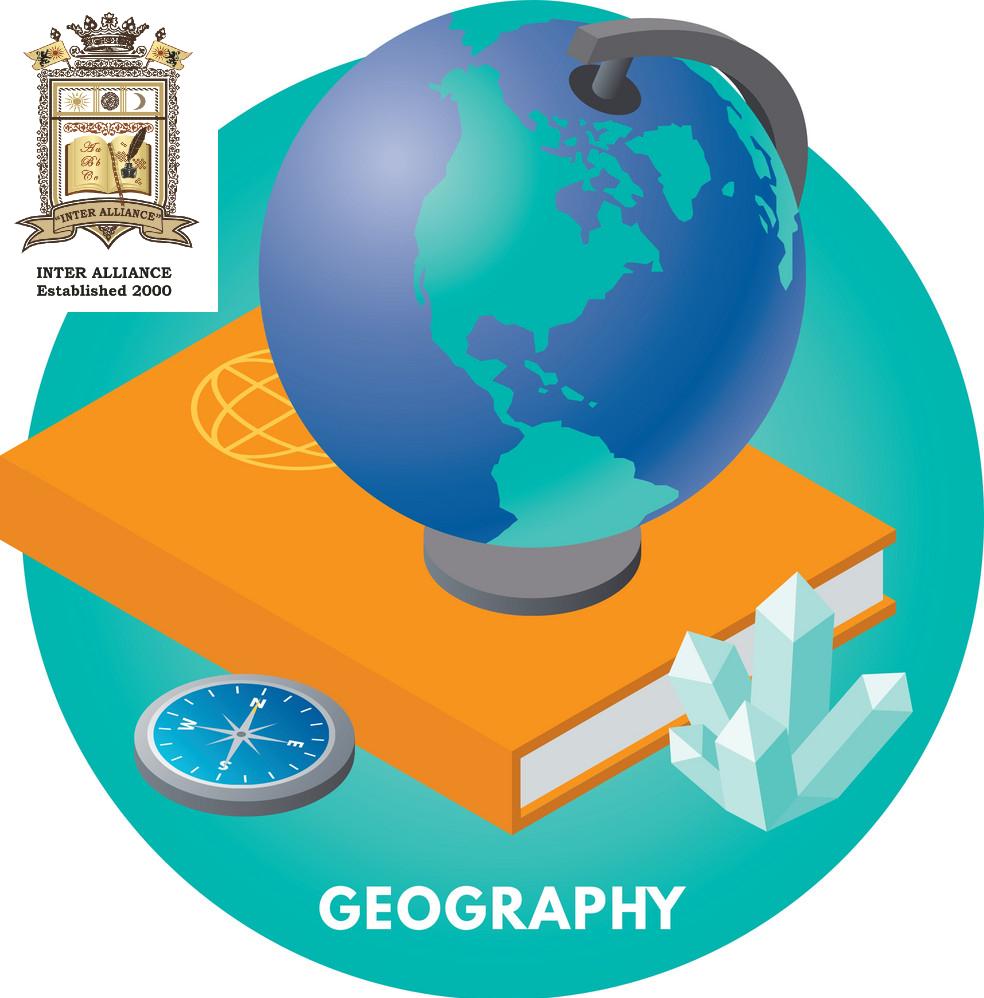Подготовка за Матури ДЗИ по География от INTER ALLIANCE