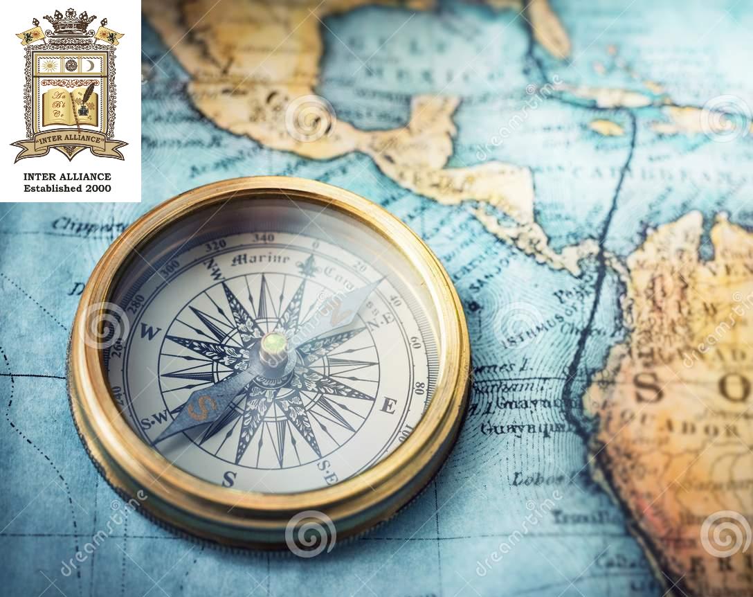 Подготовка за Кандидат Студентски Изпити по География от INTER ALLIANCE