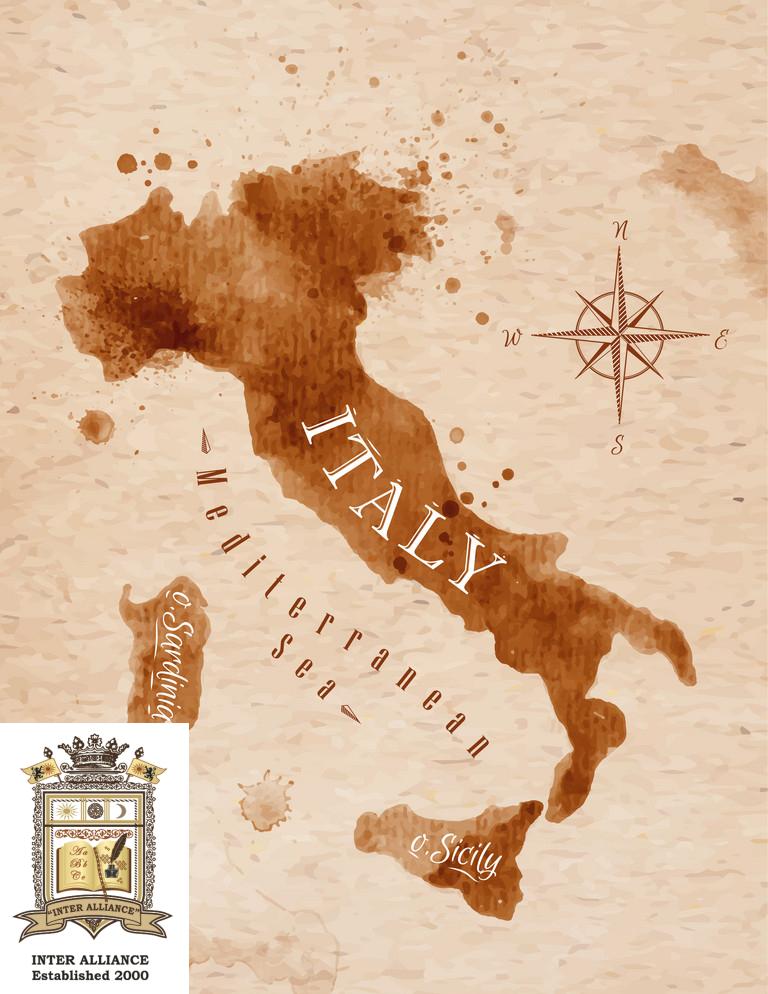 Подготовка за Кандидат Студентски Изпити по Италиански Език от INTER ALLIANCE
