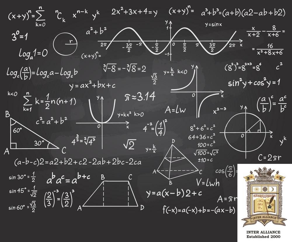 Подготовка за Кандидат Студентски Изпити по Математика от INTER ALLIANCE