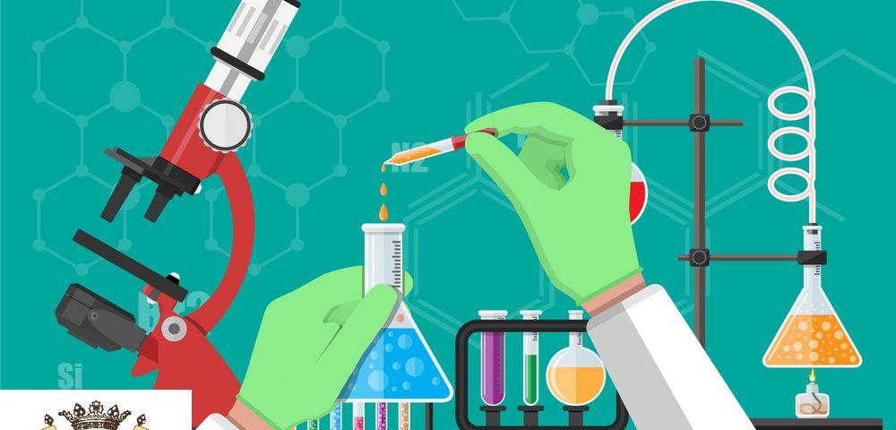 Подготовка за Кандидат Студентски Изпити по Химия от INTER ALLIANCE