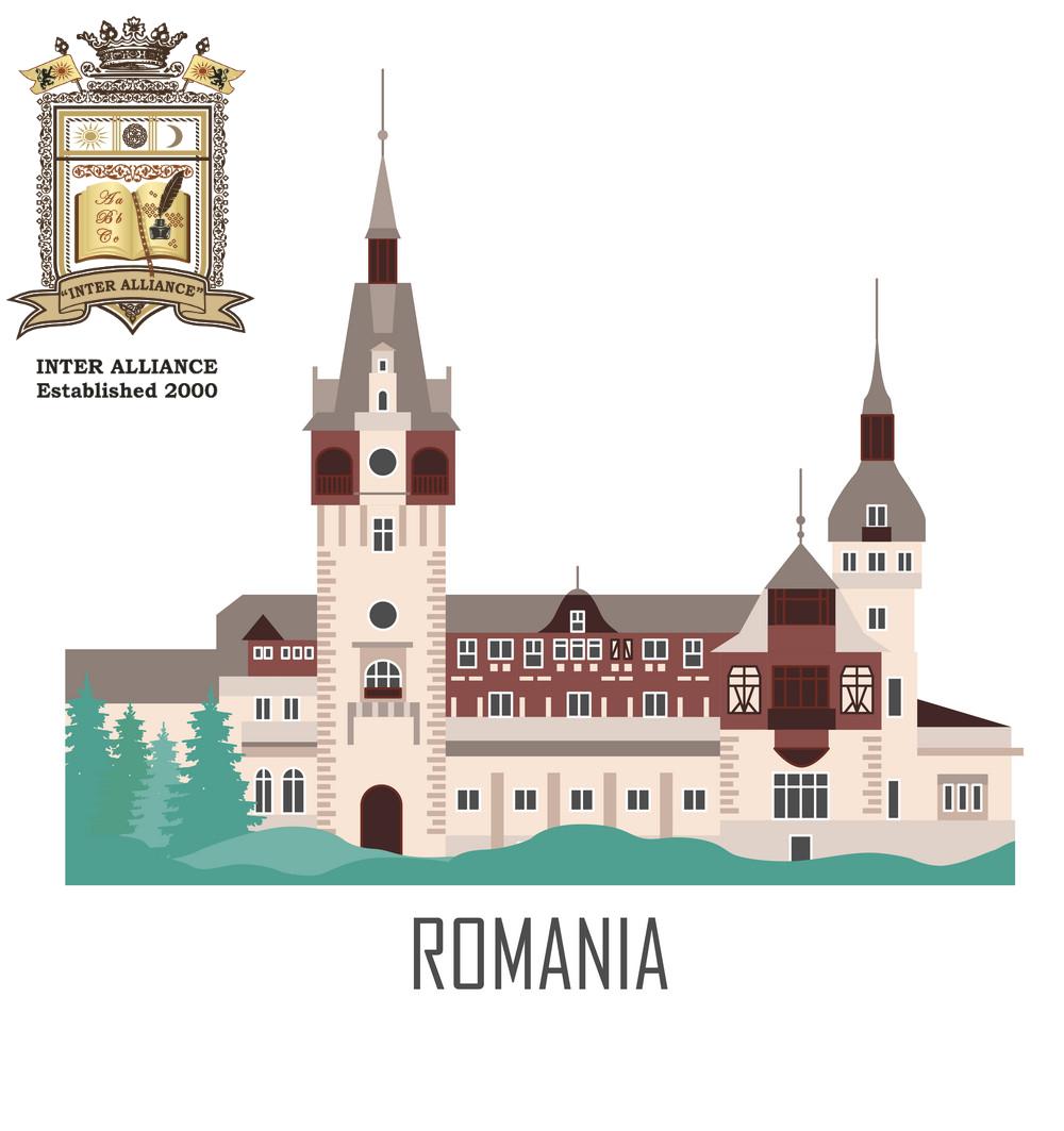 Курс по Румънски Език от Ниво A1 до C1 от INTER ALLIANCE