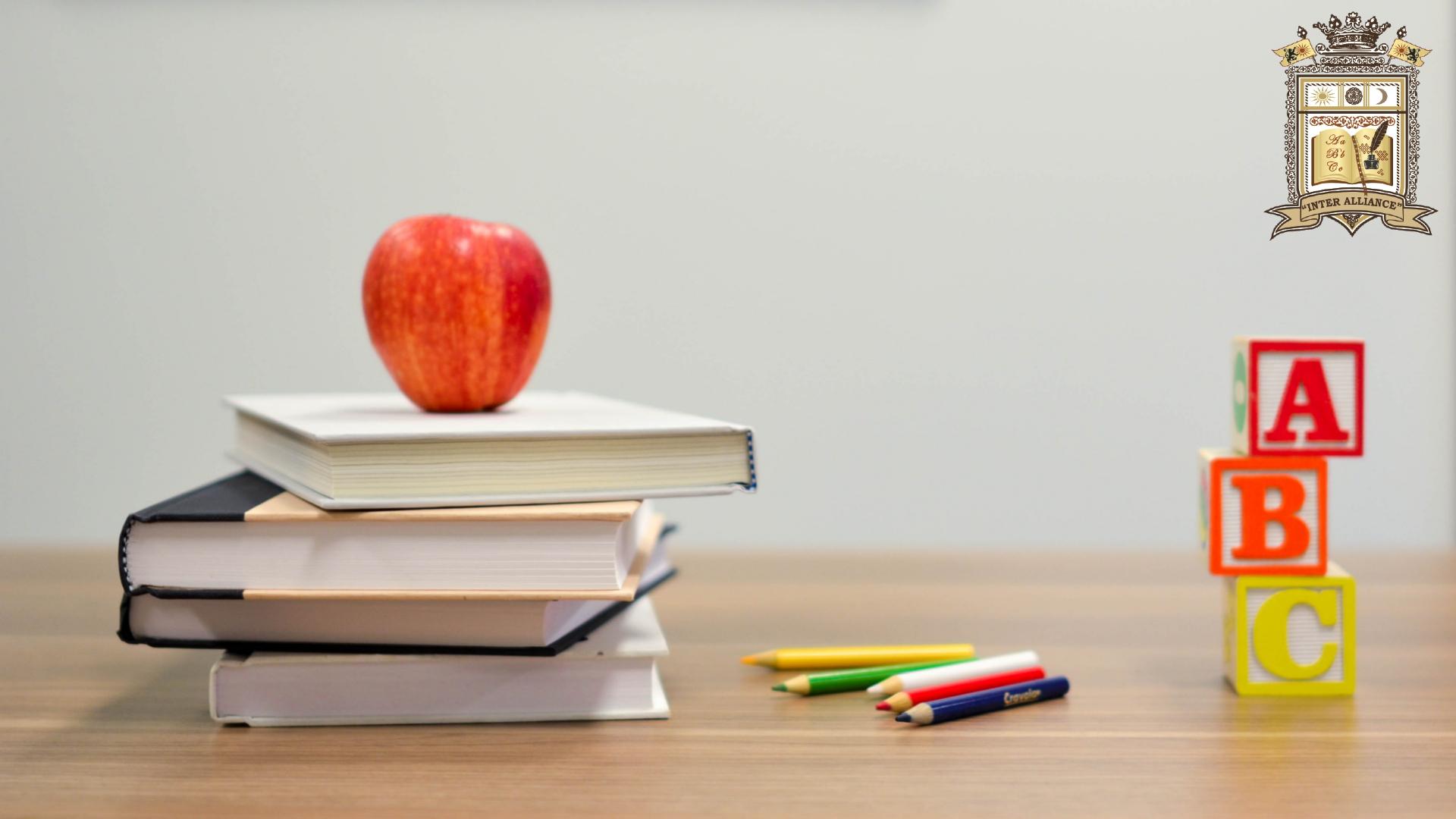 Месечни и Целогодишни Обучения за Ученици от INTER ALLIANCE