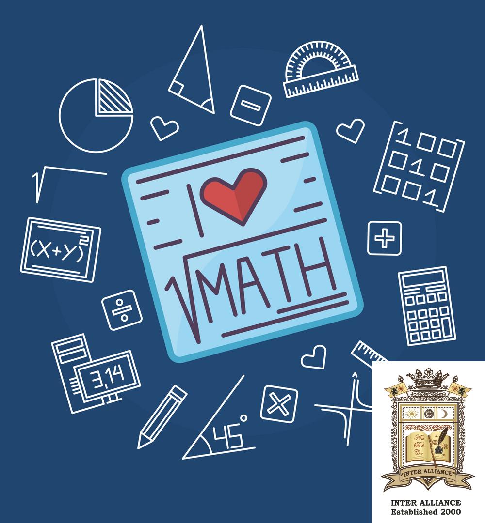 Уроци по Математика за Ученици от INTER ALLIANCE