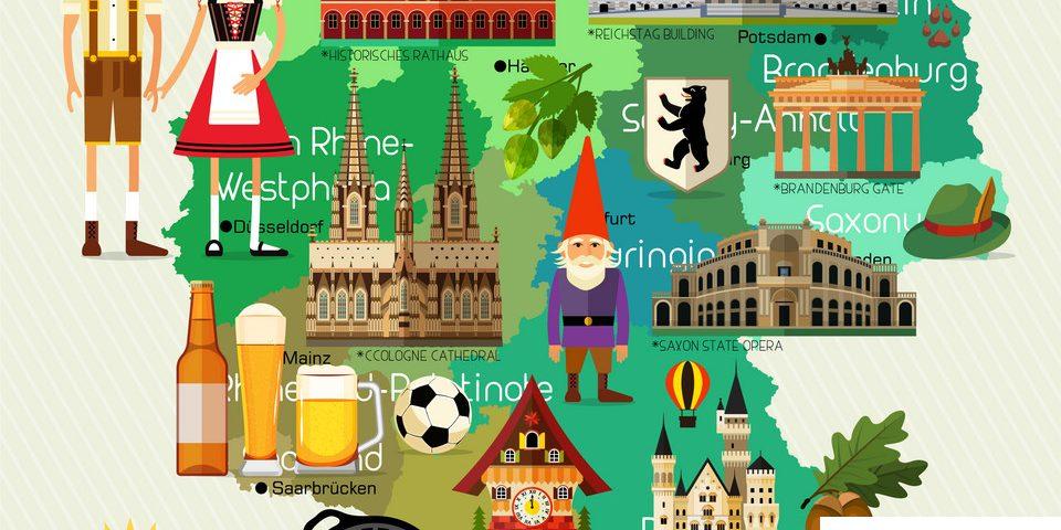 Уроци по Немски Език за Ученици от INTER ALLIANCE