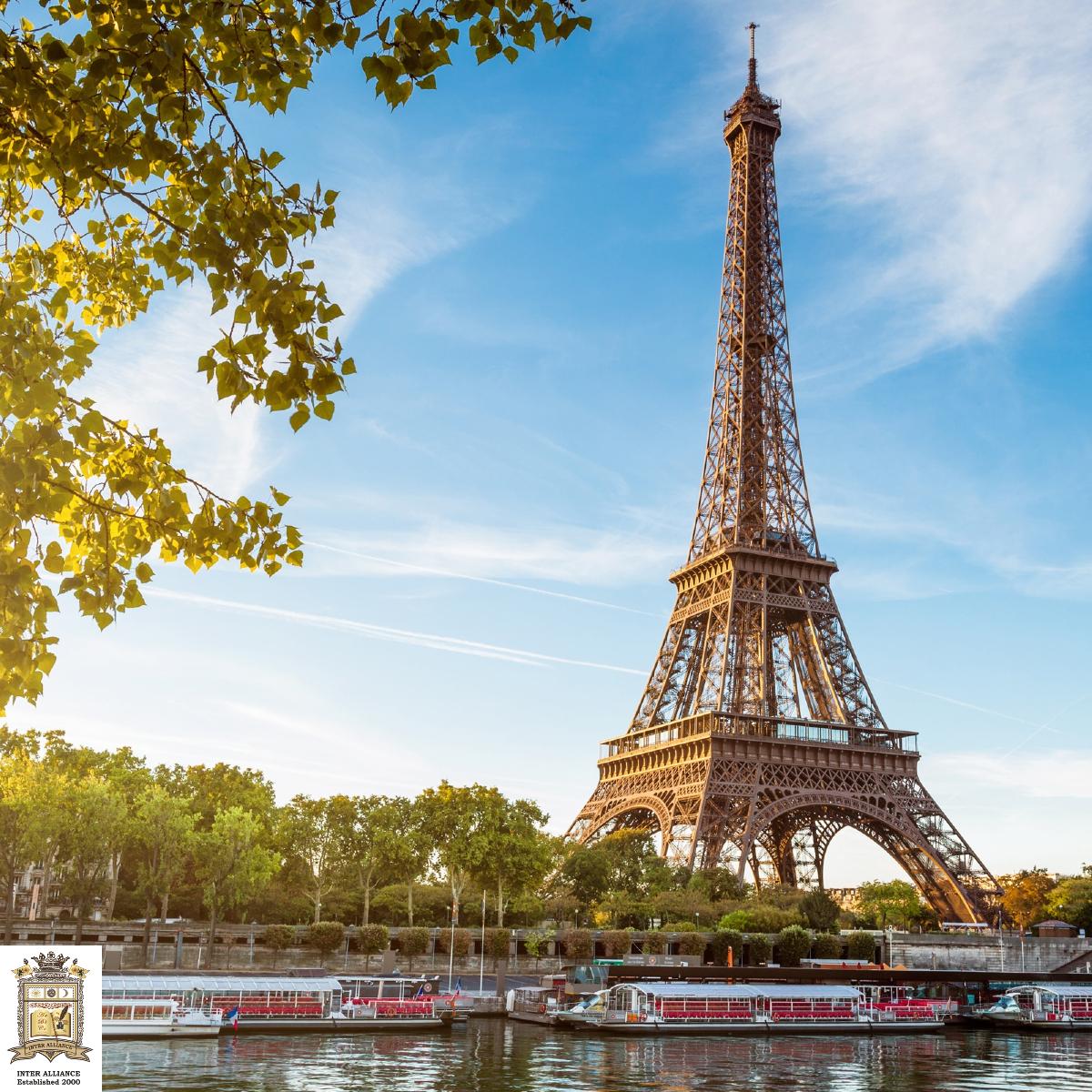 Курс по Френски Език от Ниво A1 до C1 от INTER ALLIANCE