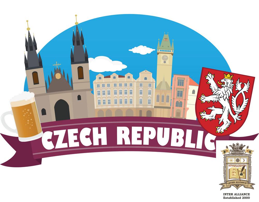 Курс по Чешки Език от Ниво A1 до C1 от INTER ALLIANCE