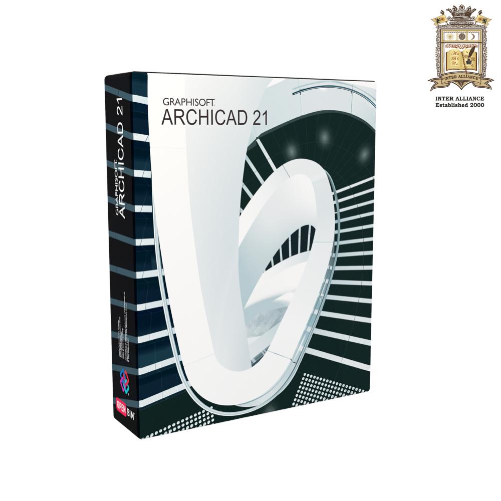 Курс по ArchiCAD от 1-во до 3-то Ниво от INTER ALLIANCE