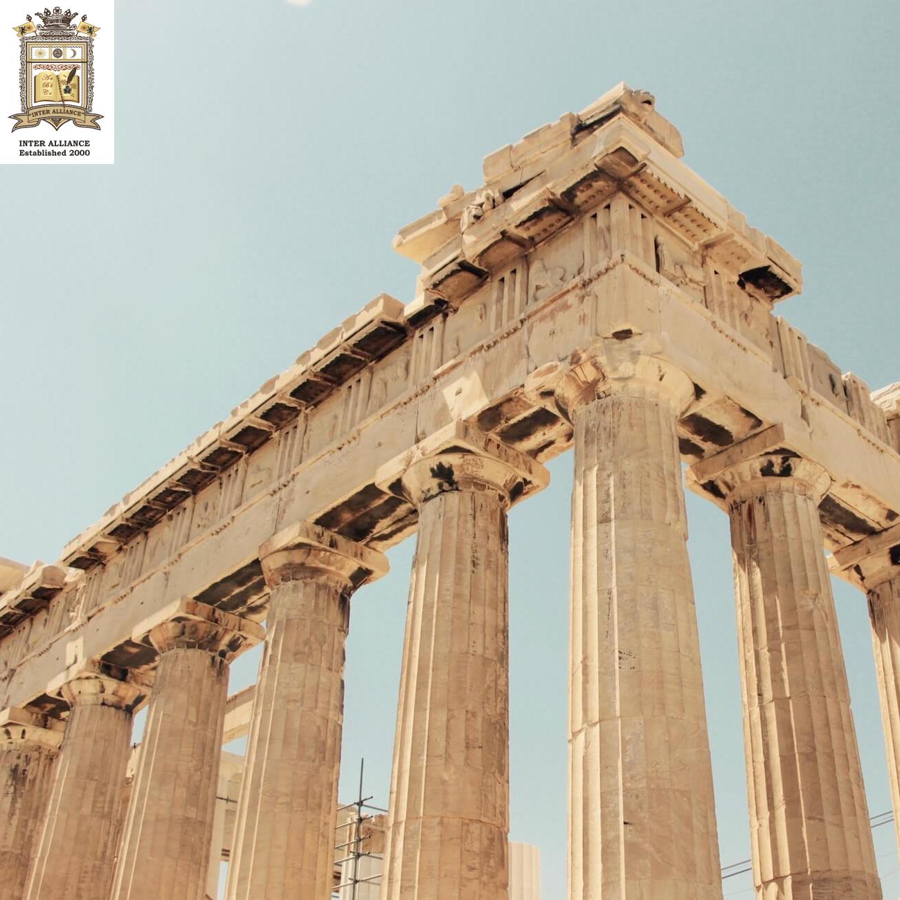 Курс по Гръцки Език от Ниво A1 до C1 от INTER ALLIANCE