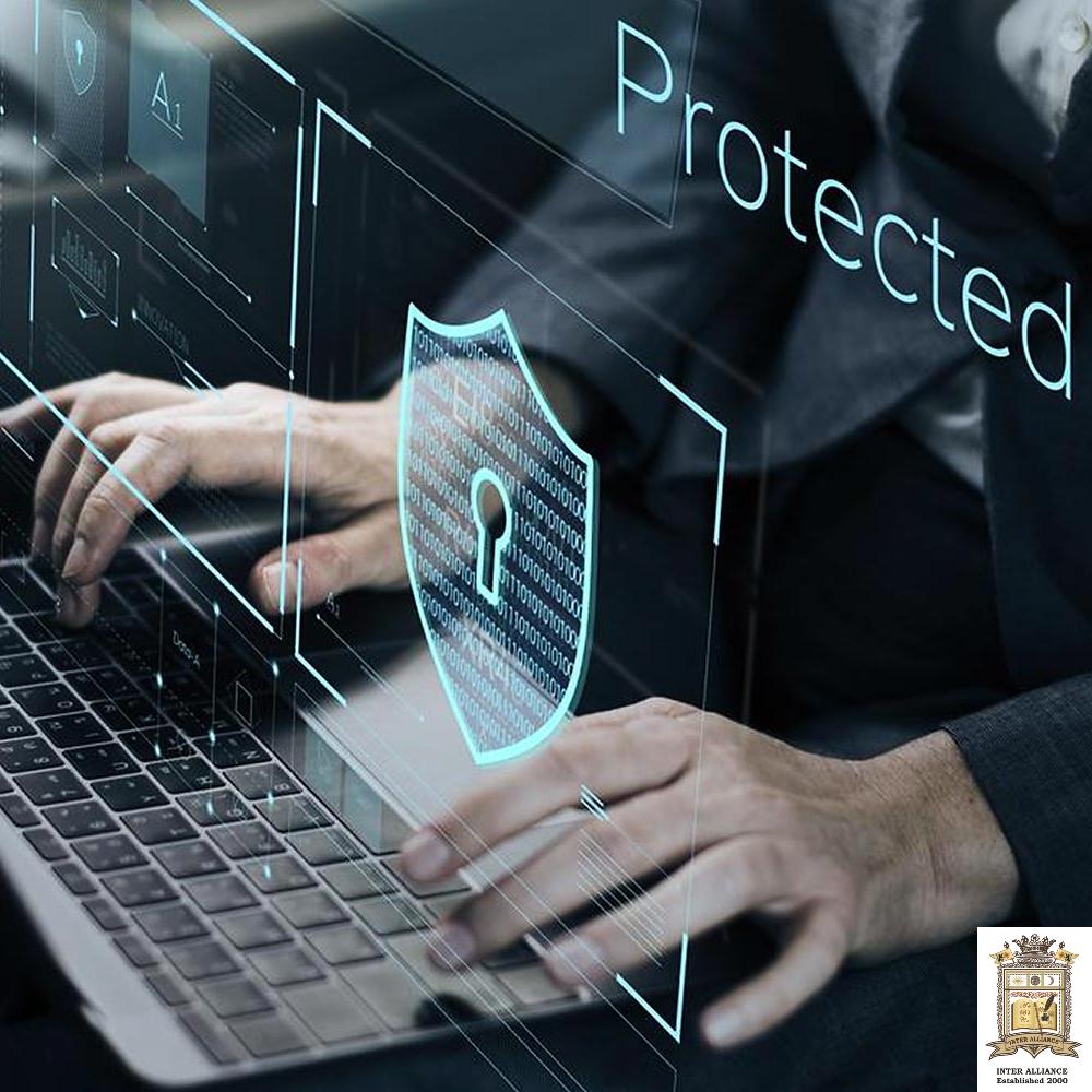 Курс по Информационна Сигурност от 1-во до 3-то Ниво от INTER ALLIANCE