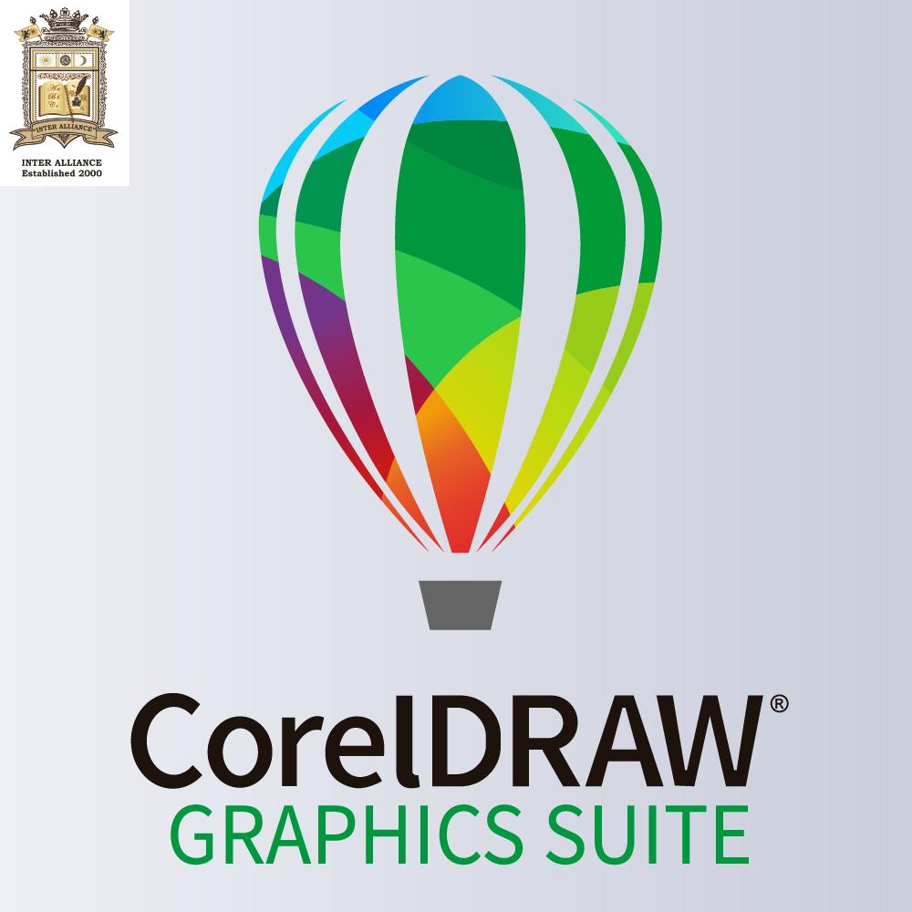 Курс по CorelDRAW от 1-во до 3-то Ниво от INTER ALLIANCE