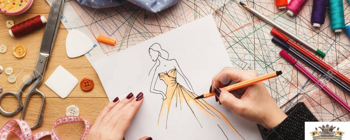 Курс по Моден Дизайн - Дизайнер от 1-во до 3-то Ниво от INTER ALLIANCE