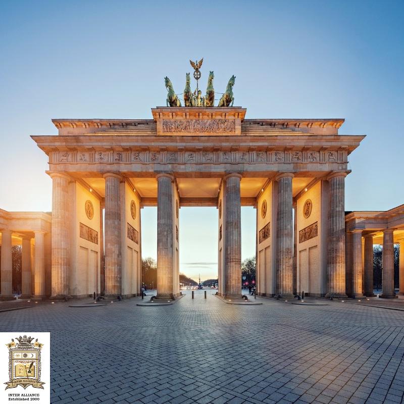 Курс по Немски Език от Ниво A1 до C1 от INTER ALLIANCE