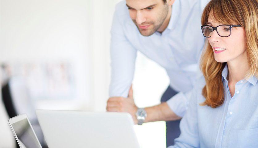 Курс за Офис Асистент от 1-во до 3-то Ниво от INTER ALLIANCE