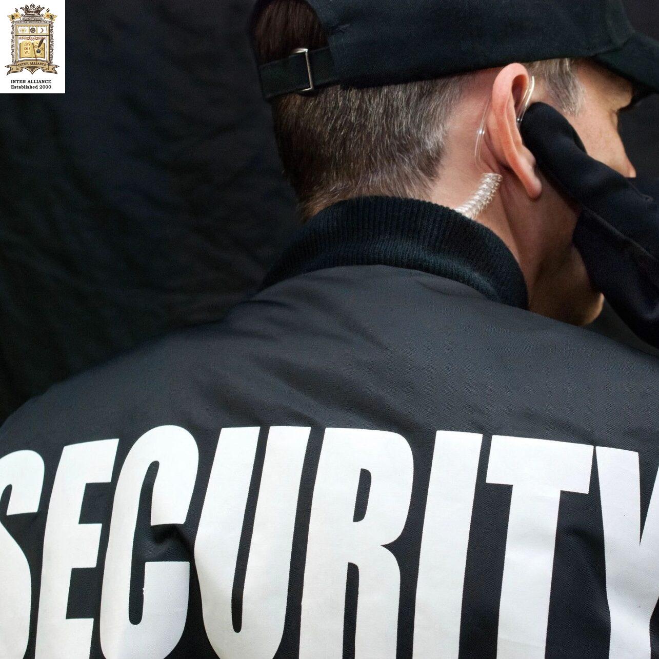 Курс по Физическа Охрана Бодигард, ИНКАСО, Сигурност от 1-во до 3-то Ниво от INTER ALLIANCE