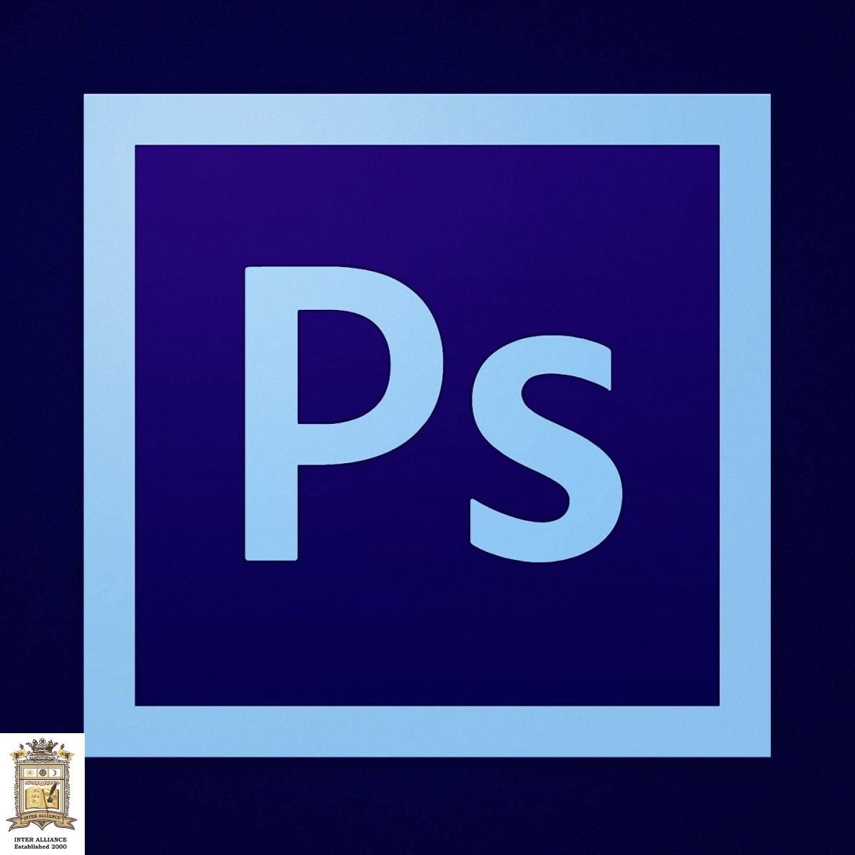 Курс по Adobe PhotoShop от 1-во до 3-то Ниво от INTER ALLIANCE