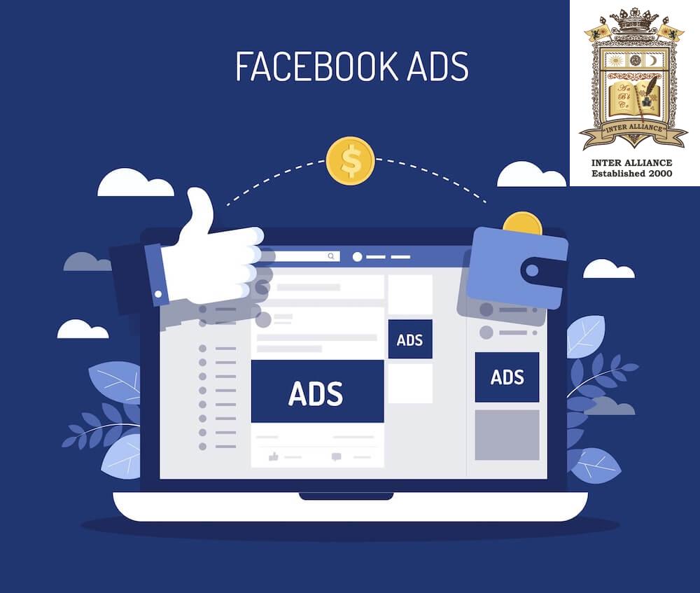 Курс по Facebook Ads Реклама от 1-во до 3-то Ниво от INTER ALLIANCE