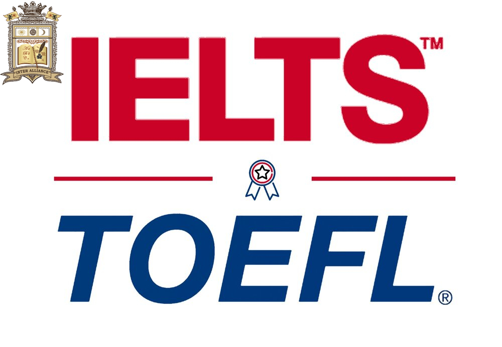 Подготовка за Сертификатни Изпити по Английски Език - IELTS и TOEFL от INTER ALLIANCE