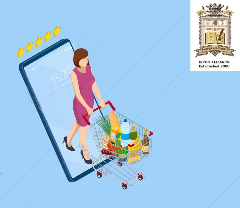 Курс по Online Маркетинг от 1-во до 3-то Ниво от INTER ALLIANCE