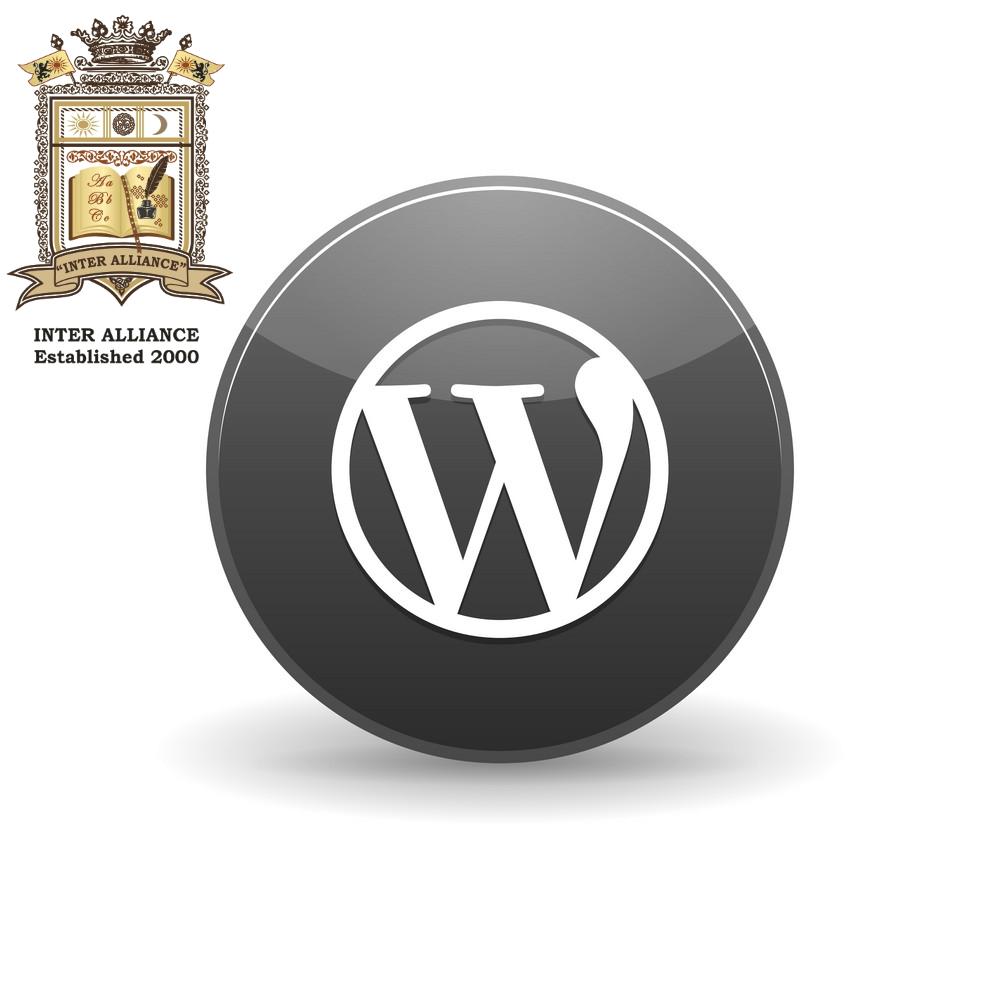 Курс по Web Дизайн с WordPress от 1-во до 3-то Ниво от INTER ALLIANCE